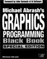 Michael Abrash's Graphics Programming Black Book by  Michael Abrash