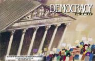Democracy in Brief by  George Clack